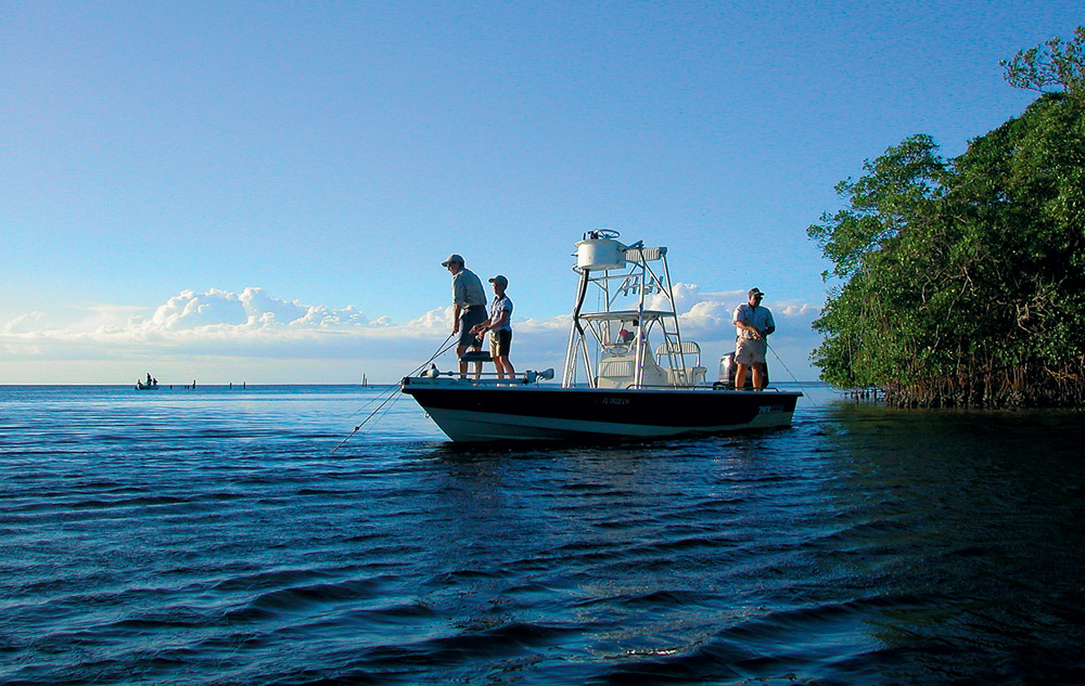 Home swfl waterways for Laura lee fishing report