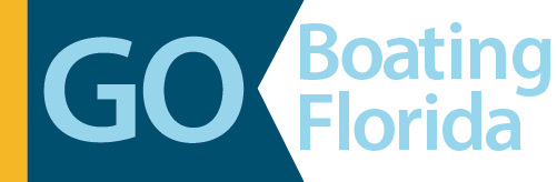 Go Boating Florida Logo