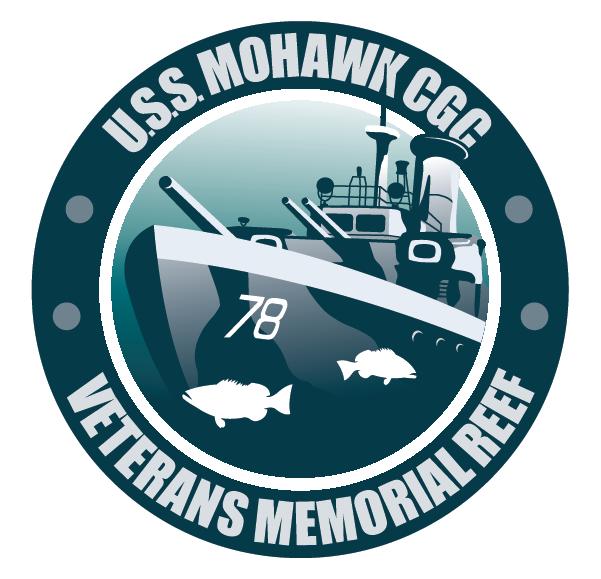 USS Mohawk Logo